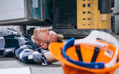 Reduzca la Prima de Riesgo de Trabajo de su Empresa con nuestra ayuda